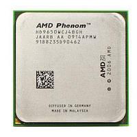 Процессор AMD Phenom X4 9650 4 ядра 2.3ГГц AM2 + (z04018)