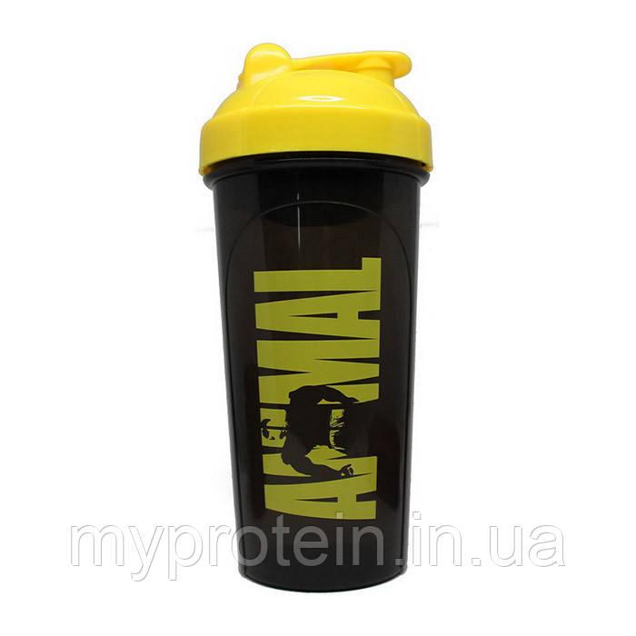 UniversalШейкер Yellow pak iconic shaker700 ml