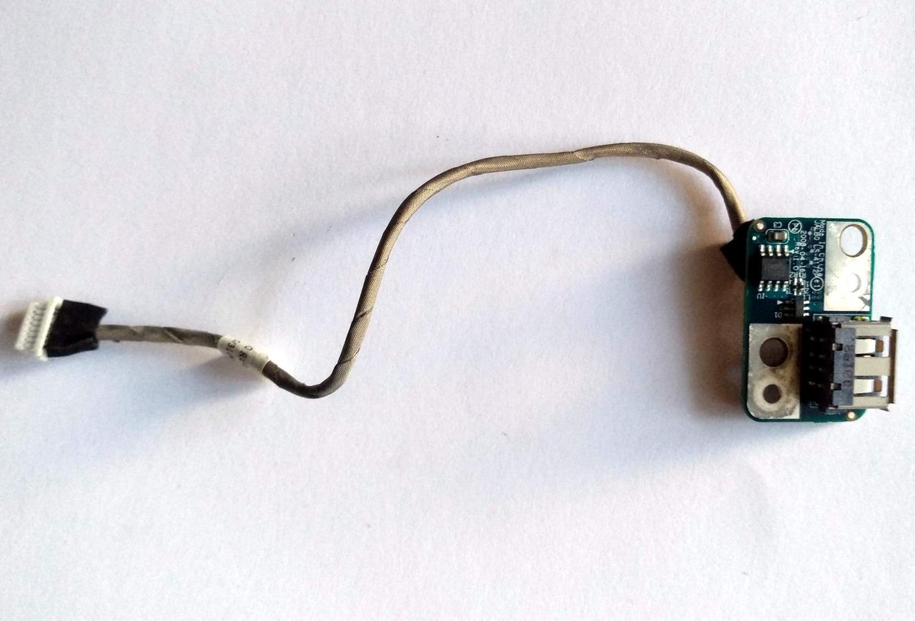 378 Разъем USB Acer Aspire 5530 5530G - LS-4172P