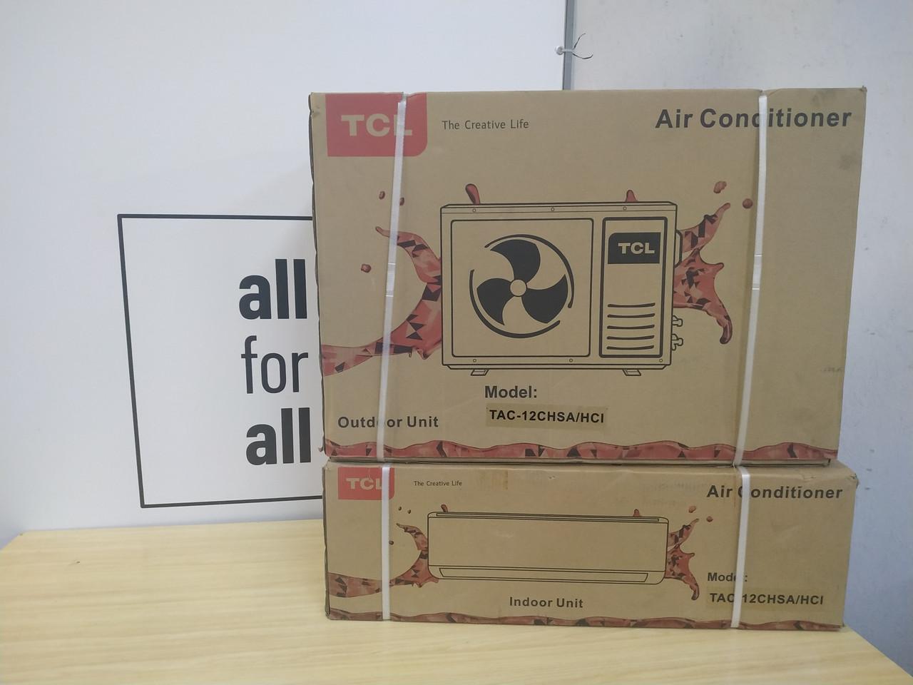 Кондиционер TCL TAC-12CHSA/HCI