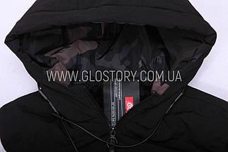 Мужская жилетка с капюшоном Glo-Story, фото 3