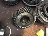 Шестерни конические в голову фрезерного станка HECKERT, фото 2