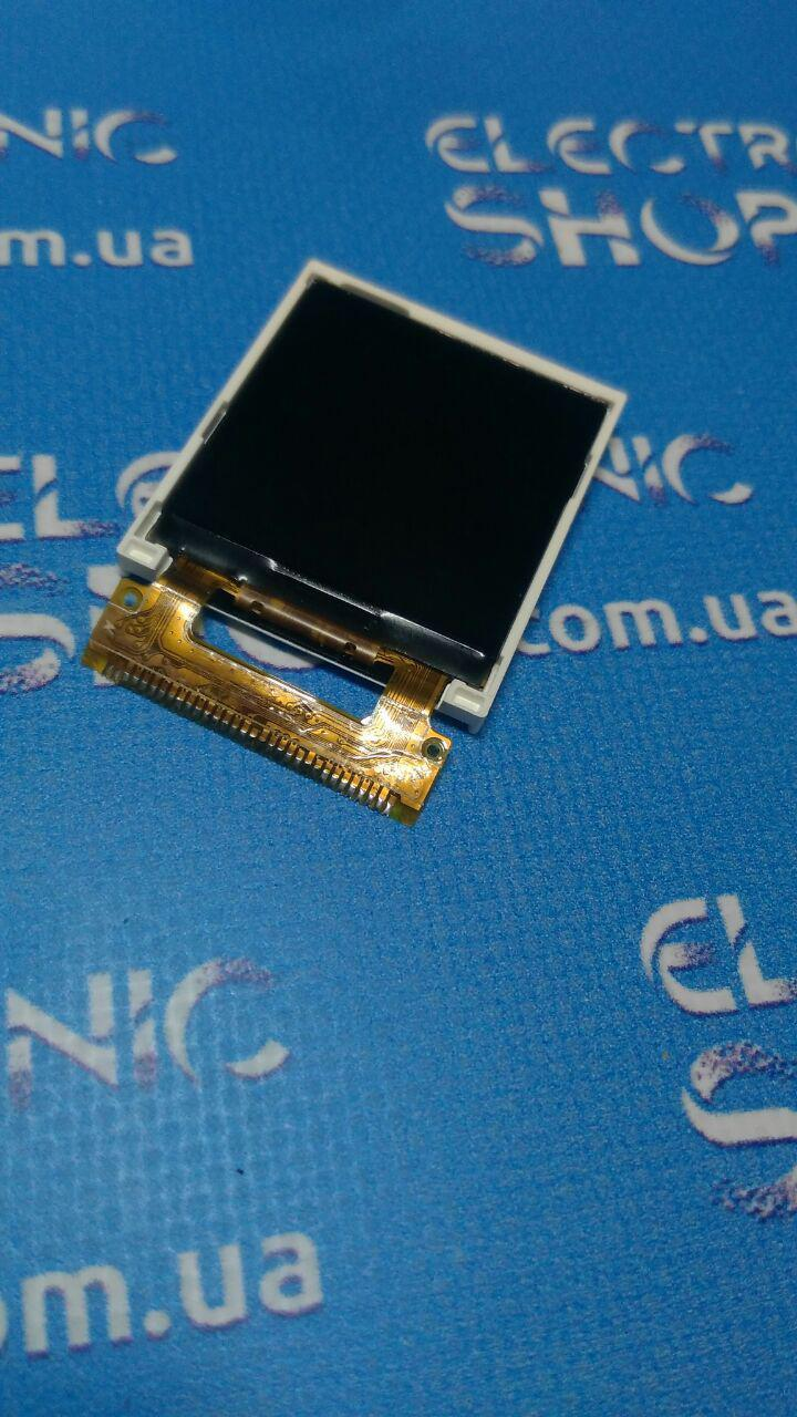 Дисплей Samsung e1202 оригинал б.у