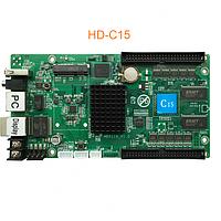 Контроллер для led дисплея P10 HD-C15