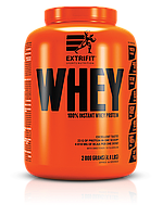 Extrifit 100% Instant Whey Protein 2000 g