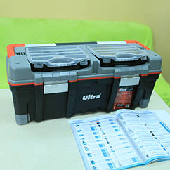 Ящик для инструмента Ultra Profi (7402382)