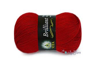 Vita Brilliant, Красный №4968