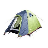 Палатка туристическая двухместная Кемпинг Airy 2