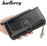 Клатч кошелек Baellerry N1813, фото 1