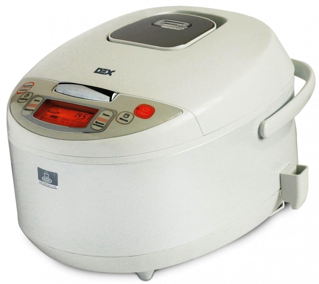 Мультиварка DEX DMC-55
