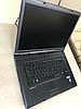 Ноутбук, notebook, Fujitsu d9500, 2 ядра по 2,0 ГГц, 4 Гб ОЗУ, HDD 320 Гб - Фото
