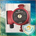 Циркуляционный насос для теплого пола Grundfos UPS 25-40 180мм, оригинал. Циркуляційний насос для опалення., фото 6