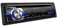 CD/MP3-реcивер Kenwood KDC-BT42U