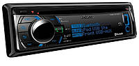 CD/MP3-реcивер Kenwood KDC-BT52U