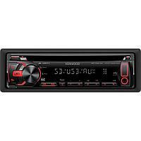 CD/MP3-ресивер Kenwood KDC-3657SD