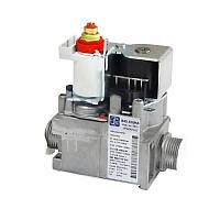 Газовый клапан Sit Sigma 0.845.063, 0.845.076. (белый модулятор)
