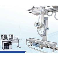 Електронна Підвішена Флюороскопічна система (рентген дошка – Китай)BT-XR16 Праймед