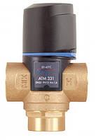 """Afriso ATM 331 Rp3/4"""" 20-43°С 3-ходовой термосмесительный клапан"""