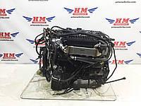 Двигатель по запчастям Mercedes ML w 163 Мерседес МЛ 2.7