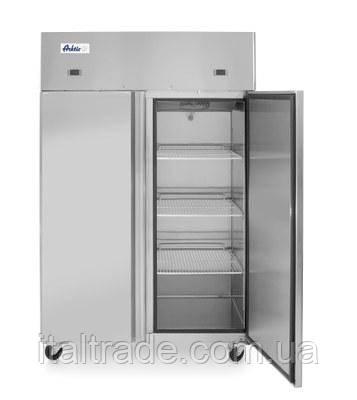 Холодильно-морозильный шкаф Hendi Arktic 233 146