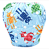 Многоразовые трусики- подгузник для плавания