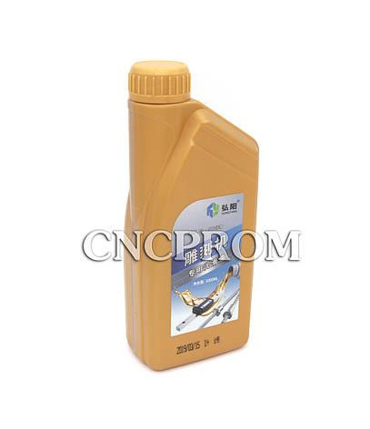Масло (смазка) для направляющих и передач умеренной вязкости (1 л), фото 2