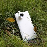 Объектив Baseus Mini Fisheye/Wide/Macro Universal Lens (NA106)