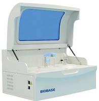 Автоматичний біохімічний аналізатор ВК200 (сапфір) 200 Т/Н Складне стендове накриття Праймед