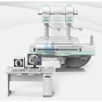 Рентген та Флюороскопія Електронна системаBT-XF10 Праймед