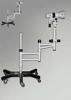 Видеокольпоскоп на консольном штативе, модель 055-05 Праймед