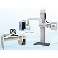 Високочастотна Флюороскопічна системаBT-XR10 Праймед