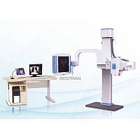 Високочастотна Флюороскопічна система (покращена)BT-XR12 Праймед