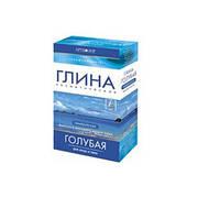 Глина голубая кембрийская косметическая 100 г.LUTUMTHERAPIA