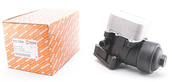 Корпус фильтра масляного VW Caddy III/Crafter/T5 1.6TDI/2.0TDI 09- (1170.03) AUTOTECHTEILE