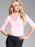 Рубашка Victoria's Secret нежно-розовая