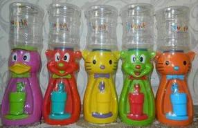 "Детский кулер для воды Фунтик "" 2.5 л (NA568)"