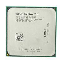 Процессор AMD Athlon II X4 630 4 ядра 2.8ГГц AM3 (z04954)