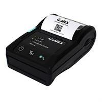 Мобильный принтер чеков-этикеток Godex MX20