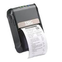 Мобильный принтер чеков-этикеток TSC Alpha-2R