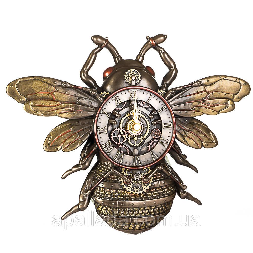 """Статуетка-годинник """"Бджола"""",21см."""