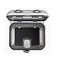 Кофр центральный алюминиевый Givi DLM46A (46 L), фото 3
