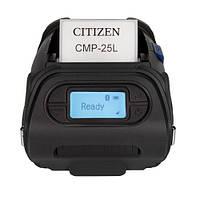 Мобильный принтер чеков-этикеток Citizen CMP-25L