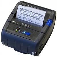 Мобильный принтер чеков-этикеток Citizen CMP-30IIL
