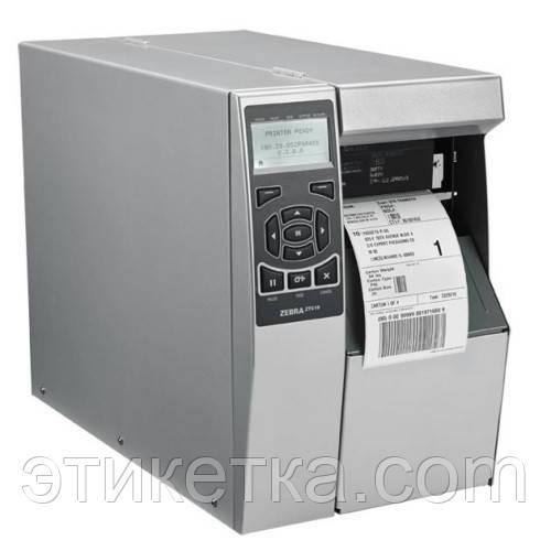 Принтер этикеток Zebra ZT510