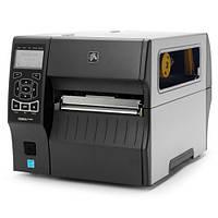 Принтер этикеток Zebra ZT420