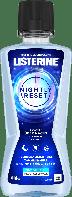 Ополаскиватель для полости рта Listerine Nightly Reset, 400ml.
