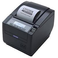 Принтер чеков-этикеток Citizen CT-S801IIL