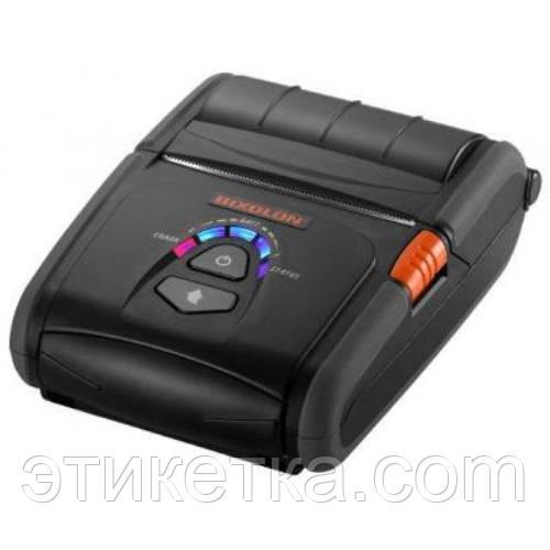 Мобильный принтер чеков Bixolon SPP-R300 + MSR