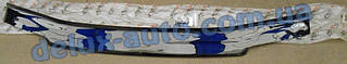 Мухобойка на капот FORD Galaxy II 2006–2010 Дефлектор капота на Форд Галакси 2 2006-2010