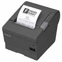 Принтер чеков Epson TM-T88VI, фото 1